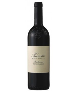 Barbaresco DOCG Prunotto Bric Turot 2011