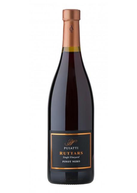 Pinot nero IGP Puiatti Ruttars 2009