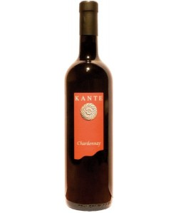 Carso DOC Kante Chardonnay 2007