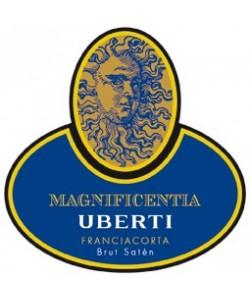 Franciacorta DOCG Uberti Brut Satèn Magnificentia 2009
