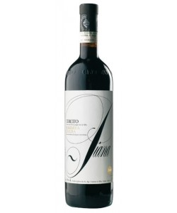 Barbera d'Alba DOC Ceretto Piana 2009