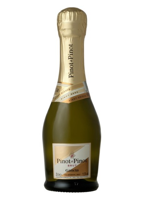 Spumante VS Gancia Pinot di Pinot (da 0,20 Lt)