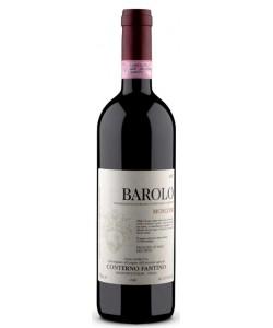 Barolo DOCG Conterno Fantino Mosconi 2010