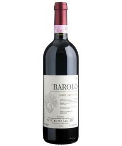 Barolo DOCG Conterno Fantino Sorì Ginestra 2003