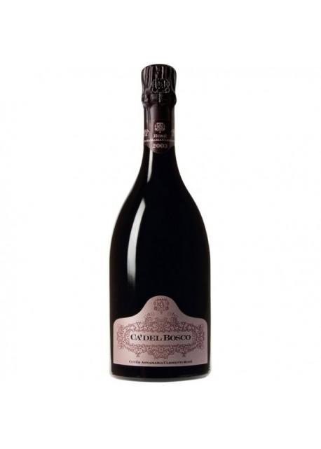 Franciacorta DOCG Annamaria Clementi Cuvée Rosé 2003