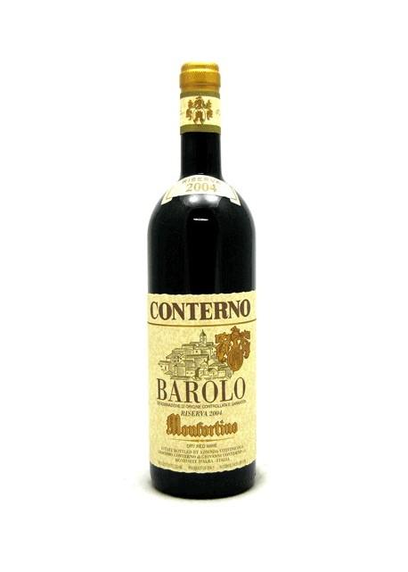 Barolo DOCG Giacomo Conterno Monfortino Riserva Magnum 1995