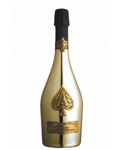 Champagne Brut Armand de Brignac Gold