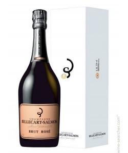 Champagne Billecart-Salmon Brut Rosé
