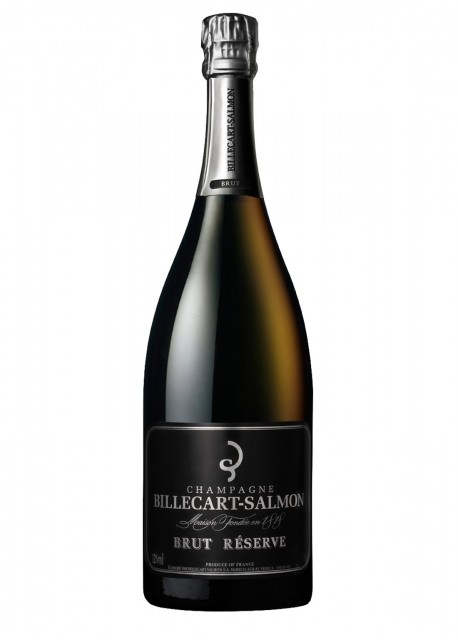 Champagne Billecart-Salmon Brut Riserva