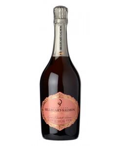 Champagne Billecart-Salmon Brut Rosé Cuvée Elisabeth 2000