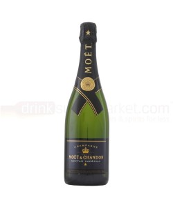 Champagne Moet & Chandon Nectar Impérial Demi Sec