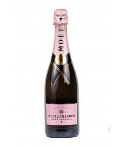 Champagne Moet & Chandon Brut Rosé Impérial
