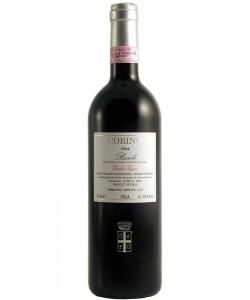 Barolo DOCG Corino Giovanni Vecchie Vigne 1999