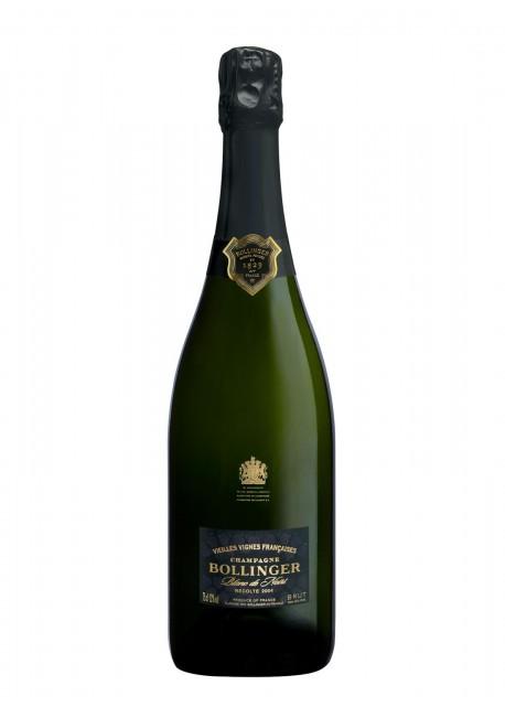 Champagne Bollinger Vieilles Vignes Françaises 2000