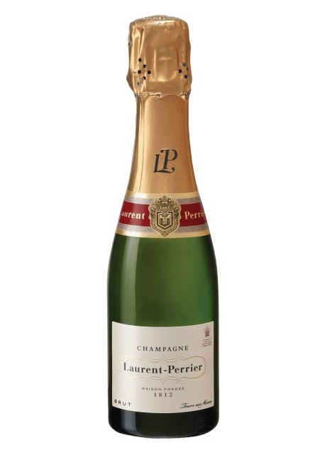 Champagne Laurent-Perrier Brut