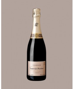 Champagne Laurent-Perrier Demi Sec