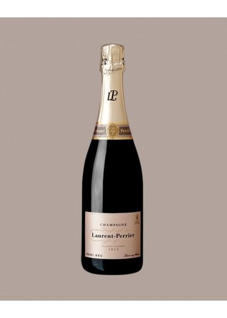 Champagne Laurent-Perrier Demi Sec
