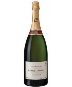 Champagne Laurent-Perrier Brut (Mathusalem)