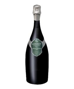 Champagne Gosset Grand Millésime Brut 2004