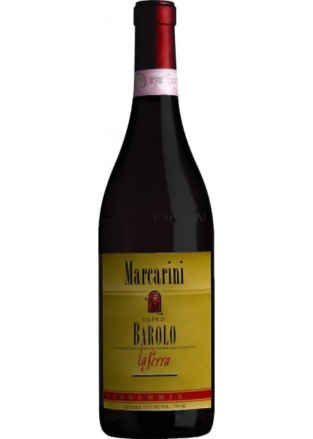 Barolo DOCG Marcarini La Serra 2003