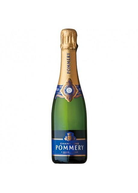 Champagne Pommery Brut Royal (da 0,375 Lt)