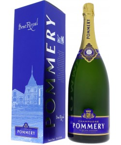 Champagne Pommery Brut Royal (Mathusalem)