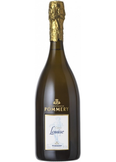 Champagne Pommery Cuvée Louise 2002