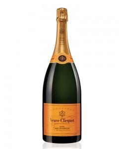 Champagne Veuve Clicquot Brut Saint-Pétersbourg (Clutch Bag)