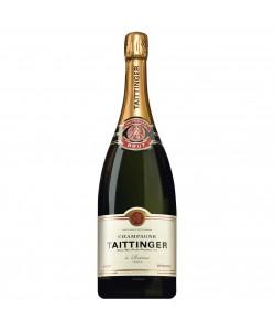 Champagne Taittinger Brut Réserve (Jeroboam)