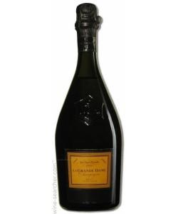 Champagne Veuve Clicquot Grande Dame 1990 (Magnum)