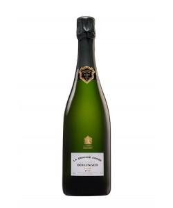Champagne Bollinger La Grande Année 1999