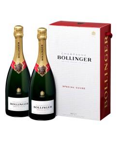 Champagne Bollinger Special Cuvée (2 bottiglie)