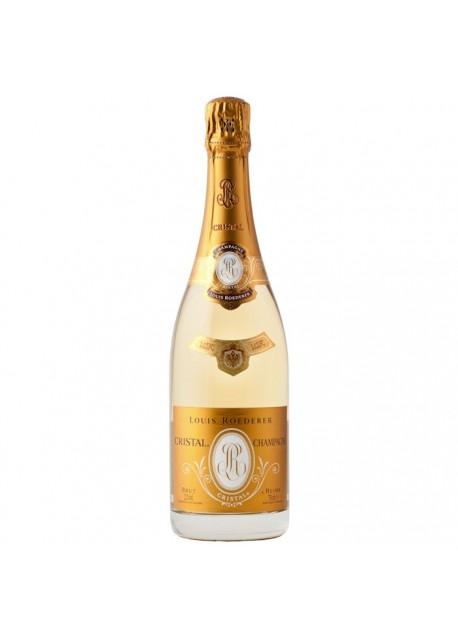 Champagne Louis Roederer Brut Cristal 2007