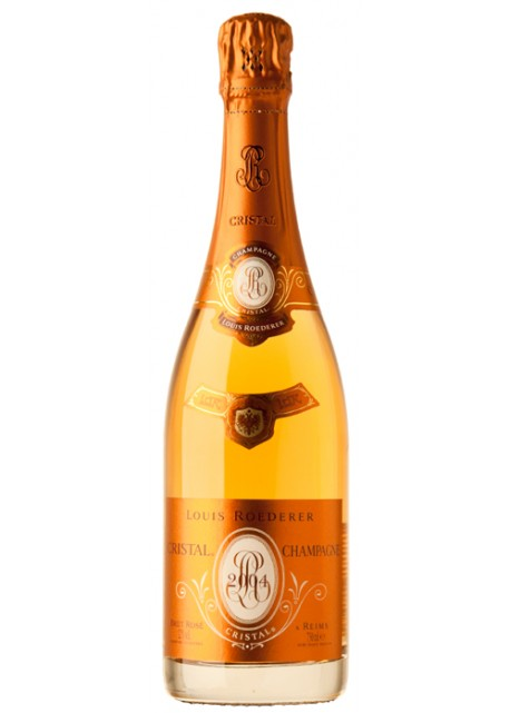 Champagne Louis Roederer Brut Cristal 2004