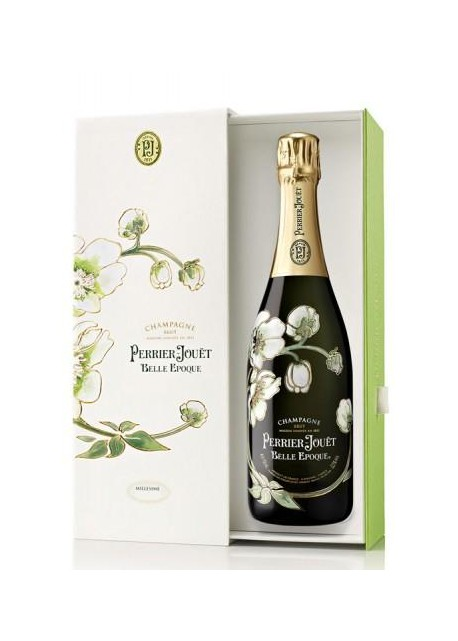 Champagne Perrier Jouet Belle Epoque 2006