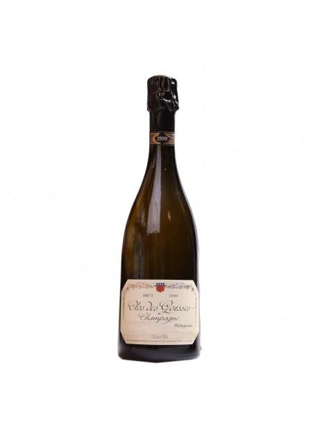 Champagne Philipponnat Clos des Goisses 1994