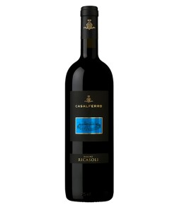 Toscana IGT Barone Ricasoli Casalferro 2000