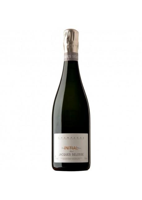 Champagne Jacques Selosse Blanc de Blancs Initial