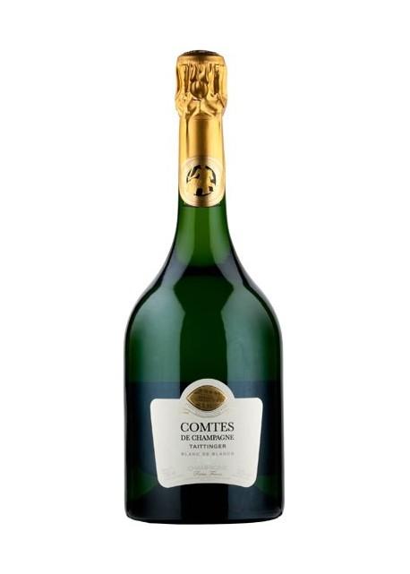 Taittinger Comtes de Champagne Blanc de Blancs 2005