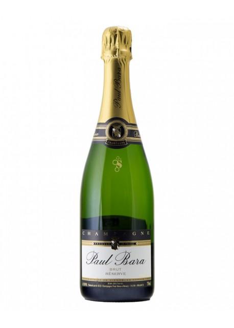 Champagne Paul Bara Brut Réserve