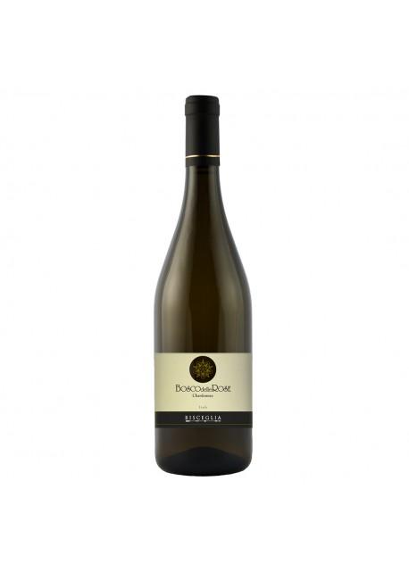 Chardonnay IGT Bisceglia Bosco delle Rose 2011