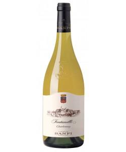 Toscana IGT Castello Banfi Chardonnay Fontanelle 2013