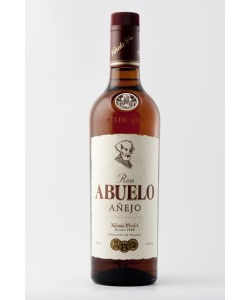 Rum Varela Hermanos Abuelo Anejo