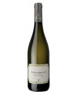Castel del Monte DOC Rivera Chardonnay Preludio N.1 2013