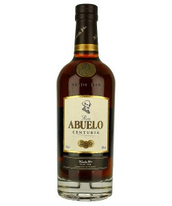 Rum Varela Hermanos Abuelo Centuria