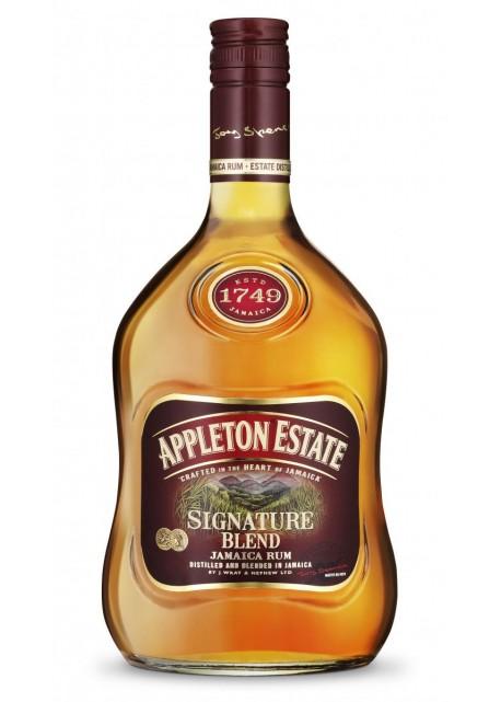 Rum Appleton Signature Blend