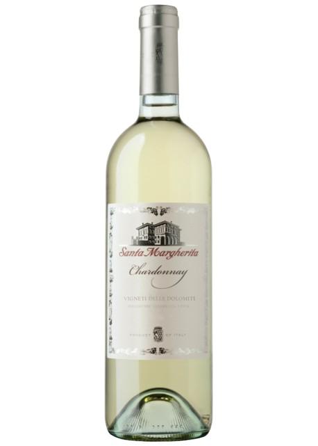 Vigneti delle Dolomiti IGT Santa Margherita Chardonnay 2013