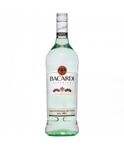 Rum Bacardi Bianco Superior (da 1 Lt)