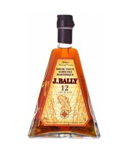 Rum Vieux Agricole Martinique J.Bally Pyramide 7 Anni