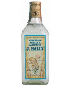 Rum J. Bally Blanc
